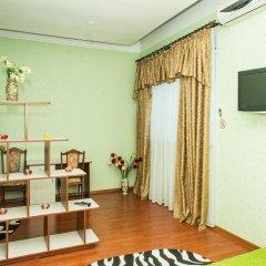 Гостиница Дионис 4* Люкс с двуспальной кроватью