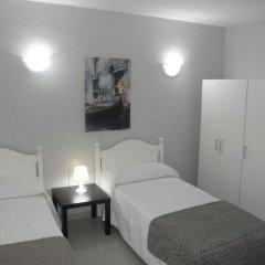 Отель Barlovento Стандартный номер с 2 отдельными кроватями