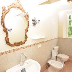Отель Collina Lagomare Италия, Массароза - отзывы, цены и фото номеров - забронировать отель Collina Lagomare онлайн ванная фото 2