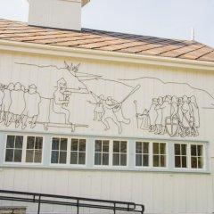 Отель Dale Gudbrands Gard фото 7