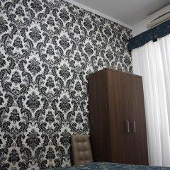 Отель Marzia Inn 3* Стандартный номер с различными типами кроватей фото 13
