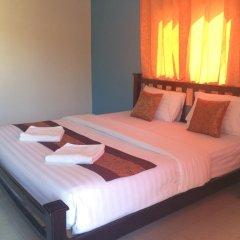 Отель Hatzanda Lanta Resort 3* Стандартный номер фото 12