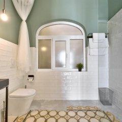 Отель 55 Senglea ванная