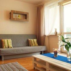 Отель Apartament Forest Hoteliq Польша, Сопот - отзывы, цены и фото номеров - забронировать отель Apartament Forest Hoteliq онлайн комната для гостей фото 3