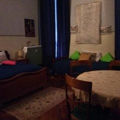 Отель Terra Nostra B&B комната для гостей фото 4