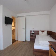 Hotel Klosterbräustuben 3* Стандартный номер с различными типами кроватей