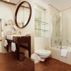 Гостиница Crowne Plaza Moscow - Tretyakovskaya 4* Представительский номер с разными типами кроватей фото 4