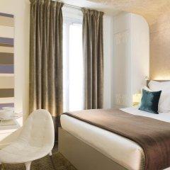 Отель Gabriel Paris 4* Улучшенный номер фото 2