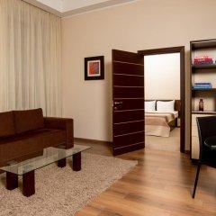 Апартаменты Senator City Center Улучшенный номер с различными типами кроватей фото 6