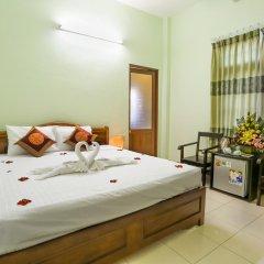 Отель Rice Village Homestay 2* Улучшенный номер с различными типами кроватей фото 6