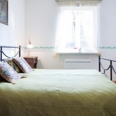 Отель Villa Irbe комната для гостей фото 5