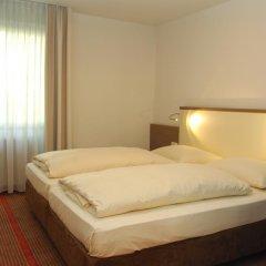 Отель Landhotel Martinshof Стандартный номер с различными типами кроватей фото 5