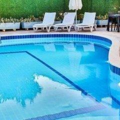 Villa Merve Турция, Калкан - отзывы, цены и фото номеров - забронировать отель Villa Merve онлайн бассейн