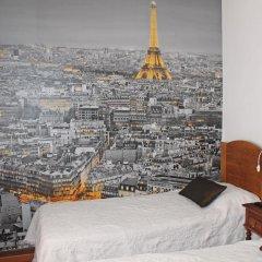Отель Franca 2* Стандартный номер 2 отдельными кровати (общая ванная комната) фото 4