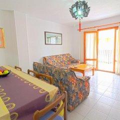 Отель Eurosol Costa Calpe детские мероприятия фото 2
