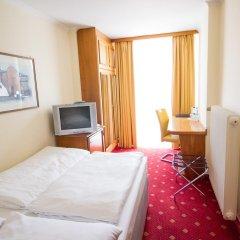 Aurbacher Hotel 3* Стандартный номер с двуспальной кроватью фото 4