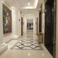 Отель Le Duy Grand 4* Номер Делюкс
