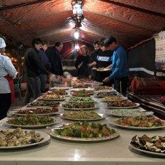 Отель Valentine Inn Иордания, Вади-Муса - отзывы, цены и фото номеров - забронировать отель Valentine Inn онлайн питание фото 2