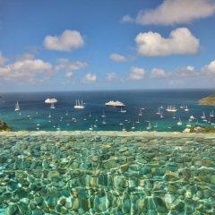 Отель Tropical Hideaway 4* Улучшенные апартаменты с различными типами кроватей фото 19