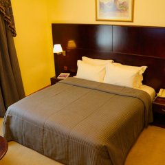 Sharjah Premiere Hotel & Resort 3* Стандартный номер с различными типами кроватей фото 5