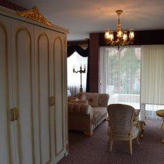 Parla Viens Suites Турция, Гебзе - отзывы, цены и фото номеров - забронировать отель Parla Viens Suites онлайн комната для гостей фото 3