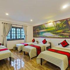 Cloudy Homestay and Hostel Кровать в общем номере с двухъярусной кроватью фото 4