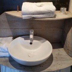 Отель Chambres d'Hôtes Manoir Du Chêne ванная