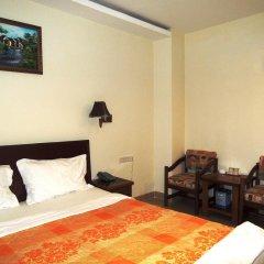 Golden Sea Hotel Nha Trang 4* Улучшенный номер фото 2
