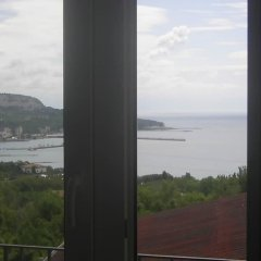 Отель Villa Horizoon пляж фото 2