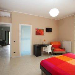 Отель La Dimora Accommodation Номер Делюкс фото 4