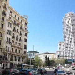 Отель Gran Via Grilo фото 3