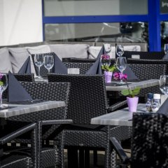 Отель Tulip Inn Antwerpen Антверпен питание фото 3