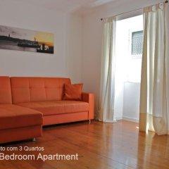 Отель Akicity Bairro Alto In комната для гостей