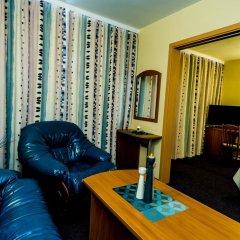 Hotel Rostov 3* Номер Делюкс