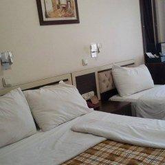 Grand Mark Hotel 3* Стандартный номер с различными типами кроватей фото 7