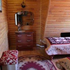 Гостиница Надежда Апартаменты с различными типами кроватей фото 16