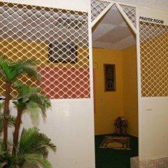 Отель Dana Hotel ОАЭ, Шарджа - отзывы, цены и фото номеров - забронировать отель Dana Hotel онлайн ванная