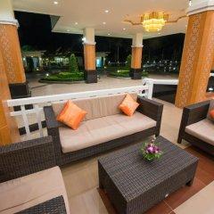 Отель Krabi Front Bay Resort интерьер отеля фото 3
