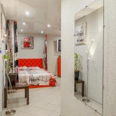 Апартаменты Red Bus Apartment na Mira интерьер отеля фото 2