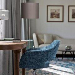 Vienna Marriott Hotel 5* Номер Делюкс с двуспальной кроватью фото 2