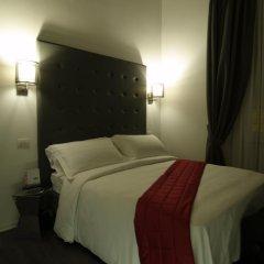 Отель Borgofico Relais & Wellness 3* Стандартный номер с различными типами кроватей