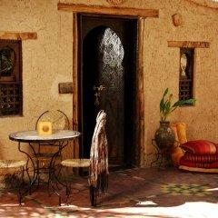 Отель Ecolodge Bab El Oued Maroc Oasis спа