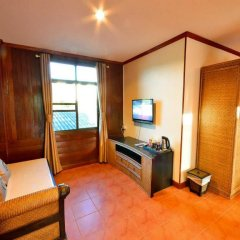 Отель Avila Resort 4* Номер Делюкс с различными типами кроватей фото 4