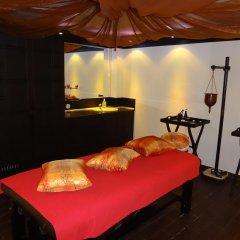 Отель Orchidea Boutique Spa Болгария, Золотые пески - 1 отзыв об отеле, цены и фото номеров - забронировать отель Orchidea Boutique Spa онлайн спа фото 2