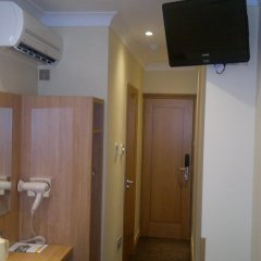 Отель Comfort Inn Hyde Park 3* Стандартный номер фото 4