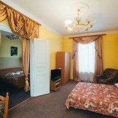 Апартаменты Бандеровец комната для гостей фото 3