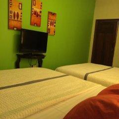 Hotel Casa La Cumbre Стандартный номер фото 13