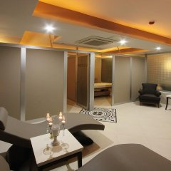 Forum Suite Hotel интерьер отеля