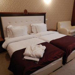 Best Western Plus Bristol Hotel 4* Номер Делюкс разные типы кроватей