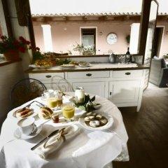 Отель Il Giardino Degli Aranci Морес балкон